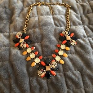 J Crew Factory Necklace